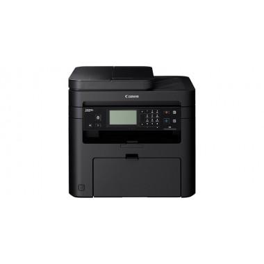 Spausdintuvas Canon i-SENSYS MF247dw Naujas daugiafunkcinis spausdintuvas, lazerinis, juodai baltas