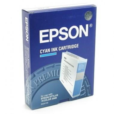Epson S020130 Cyan, 110 ml.