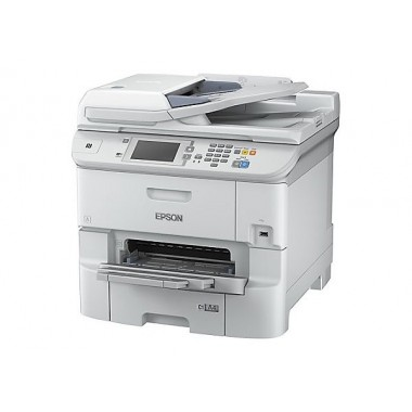 Epson WorkForce Pro WF-6590DWF Colour Inkjet Printer