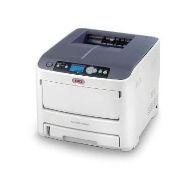 OKI Pro6410NWT Neon ColorLED (44205344) Naujas spausdintuvas, lazerinis, spalvotas