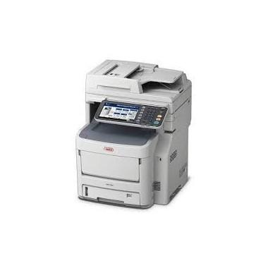 OKI MC770dn (45376114) Naujas spausdintuvas, lazerinis, spalvotas