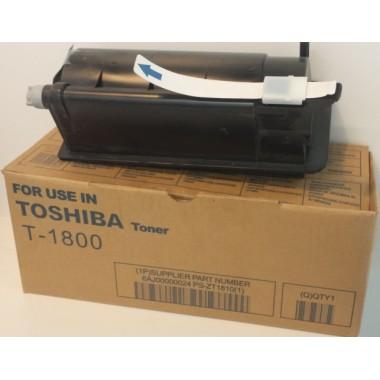 Neoriginali Toshiba T1800 Juoda, 10000 psl.