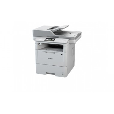 BROTHER DCP-L6600DW Professional Mono Laser Multifunction Printer