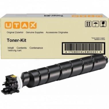 Triumph Adler Copy Kit CK-8512/ Utax Toner CK8512 Black (1T02RL0TA0/ 1T02RL0UT0)
