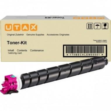 Utax Toner CK-8512 Magenta (1T02RLBUT0)