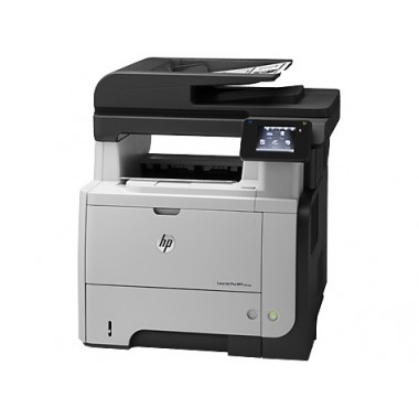 HP LaserJet Pro MFP M521dw Office Laser Multifunction Printers,