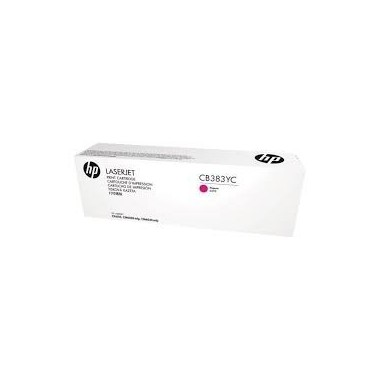 HP CONTRACT Cartridge No.824A Magenta (CB383YC)