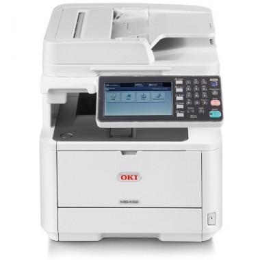 OKI MB492dn (45762112) Naujas spausdintuvas, lazerinis, juodai baltas