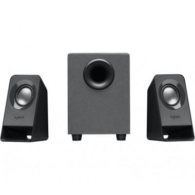LOGITECH Z211 2.1 Multimedia Speakers