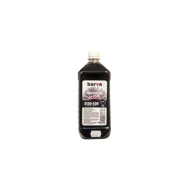 BARVA EPSON T1301/T1291/T1281/T1031/T0731 (SX525) BLACK (E130-539) 1KG