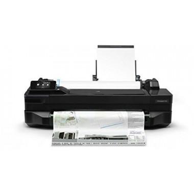 HP DesignJet T120 24-in (CQ891C) Naujas spausdintuvas, rašalinis, spalvotas