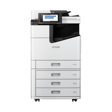 New printer EPSON WORKFORCE ENTERPRISE WF-C17590 D4TWF