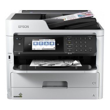 Spausdintuvas Epson WorkForce WF-M5799DWF