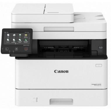 Spausdintuvas Canon imageCLASS MF631Cn lazerinis, spalvotas