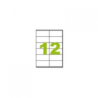 Lipnios etiketės 96.5x42.3mm (12)