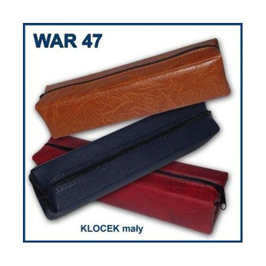 Penalas apvalus WAR 47