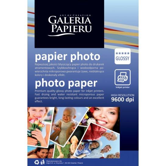Foto popierius,p.blizgus,200g,50l,10x15