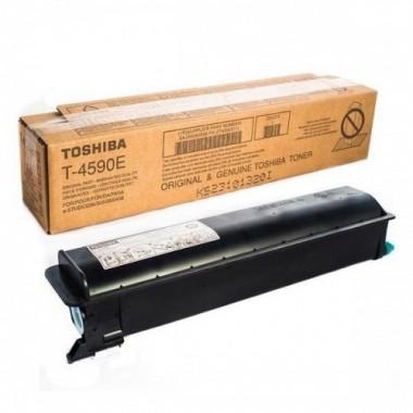 Toshiba toner cartridge black (6AJ00000086, T4590E)