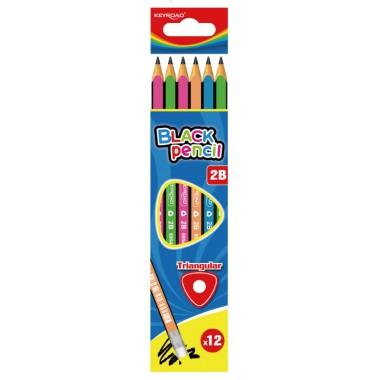 Pieštukas su trintuku