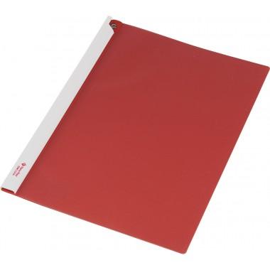 Segtuvėlis su klipsu QW324A raudonas