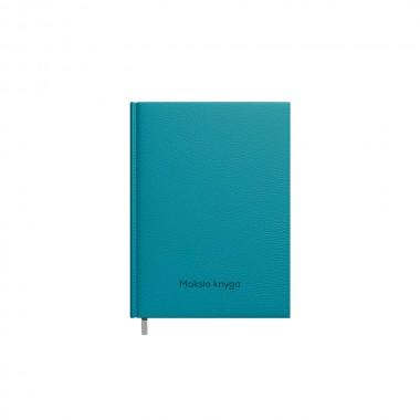 Mokslo knyga 14x19cm, 2417900011 turkio