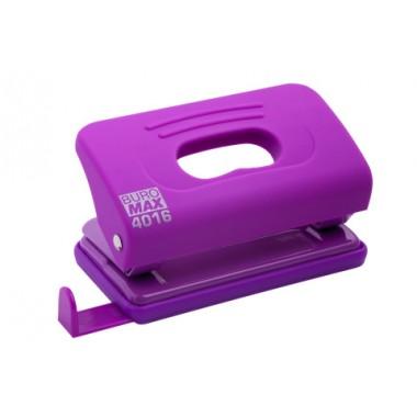 Skylamušis RUBBER TOUCH 10lap. violet