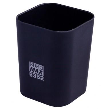 Pieštukinė RUBBER TOUCH juoda