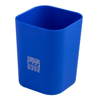 Pieštukinė RUBBER TOUCH mėlyna