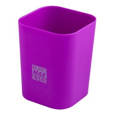 Pieštukinė RUBBER TOUCH violetinė