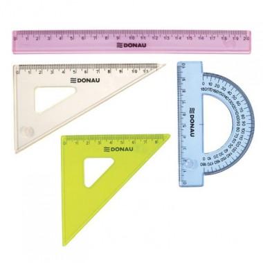 Matavimo priemonių rinkinys (mažas)