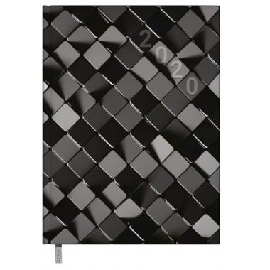 Darbo knyga B6 KANCLER Cube