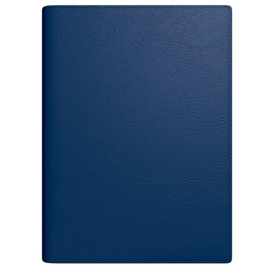Darbo knyga A4 SENATOR Spirex, t.mėlyna