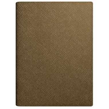 Darbo knyga A4 SENATOR Spirex, bronza