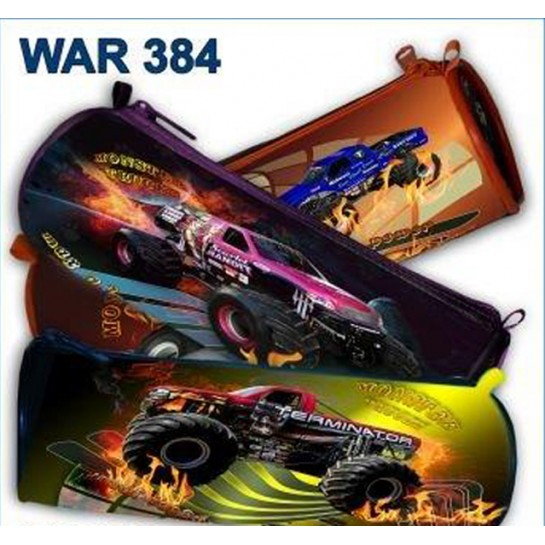 Penalas apvalus WAR 384