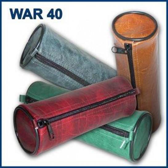 Penalas apvalus WAR 40 (odos pakaitalas)
