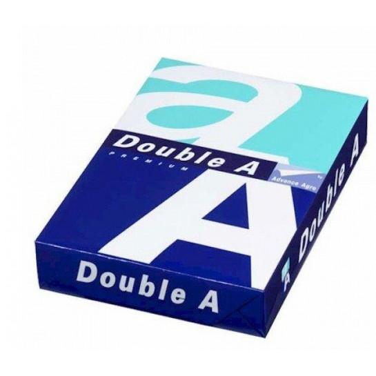 Kopij.popierius A5/80g Double A 500l
