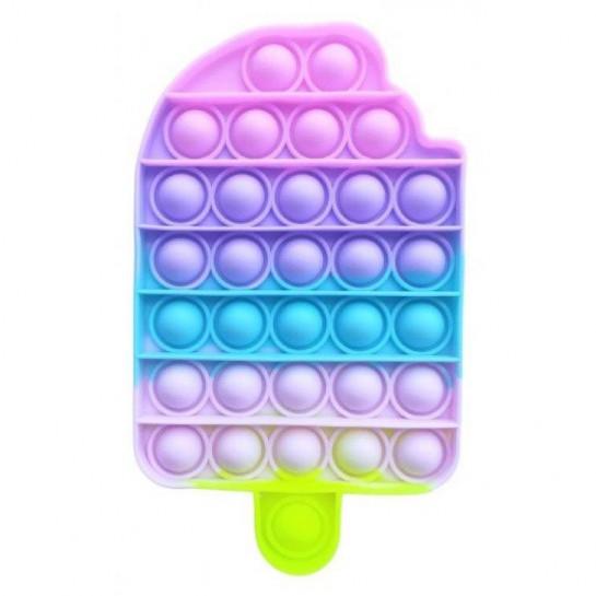 Antistresinis žaislas POP IT Ledai